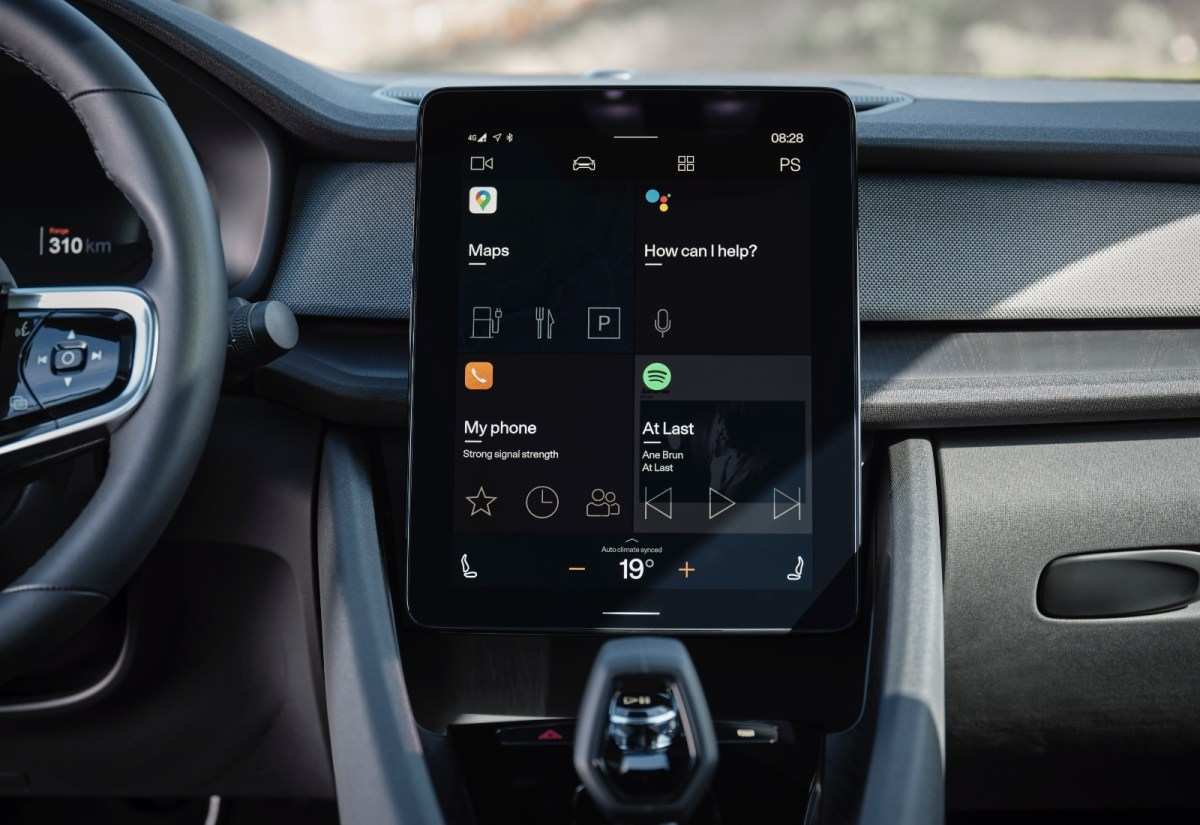 Android Automotive wird Basis bei Opel, Peugeot und Citroën