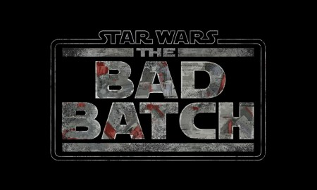 Star Wars The Batch Header
