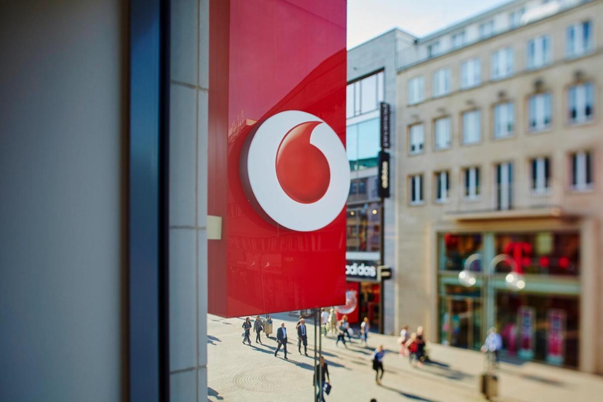 Vodafone 2