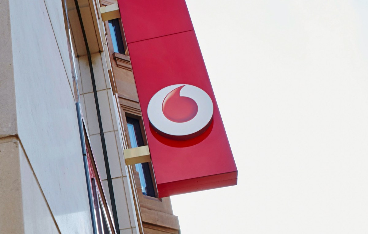 Vodafone vollendet Gigabit-Aufrüstung in 13 Bundesländern