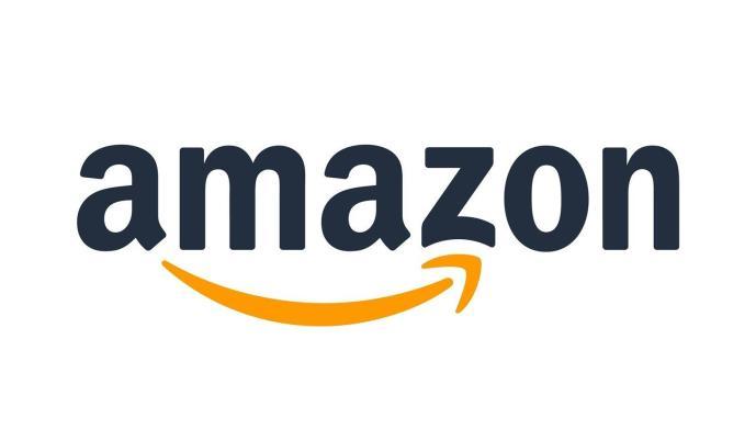 Amazon Logo 1600px