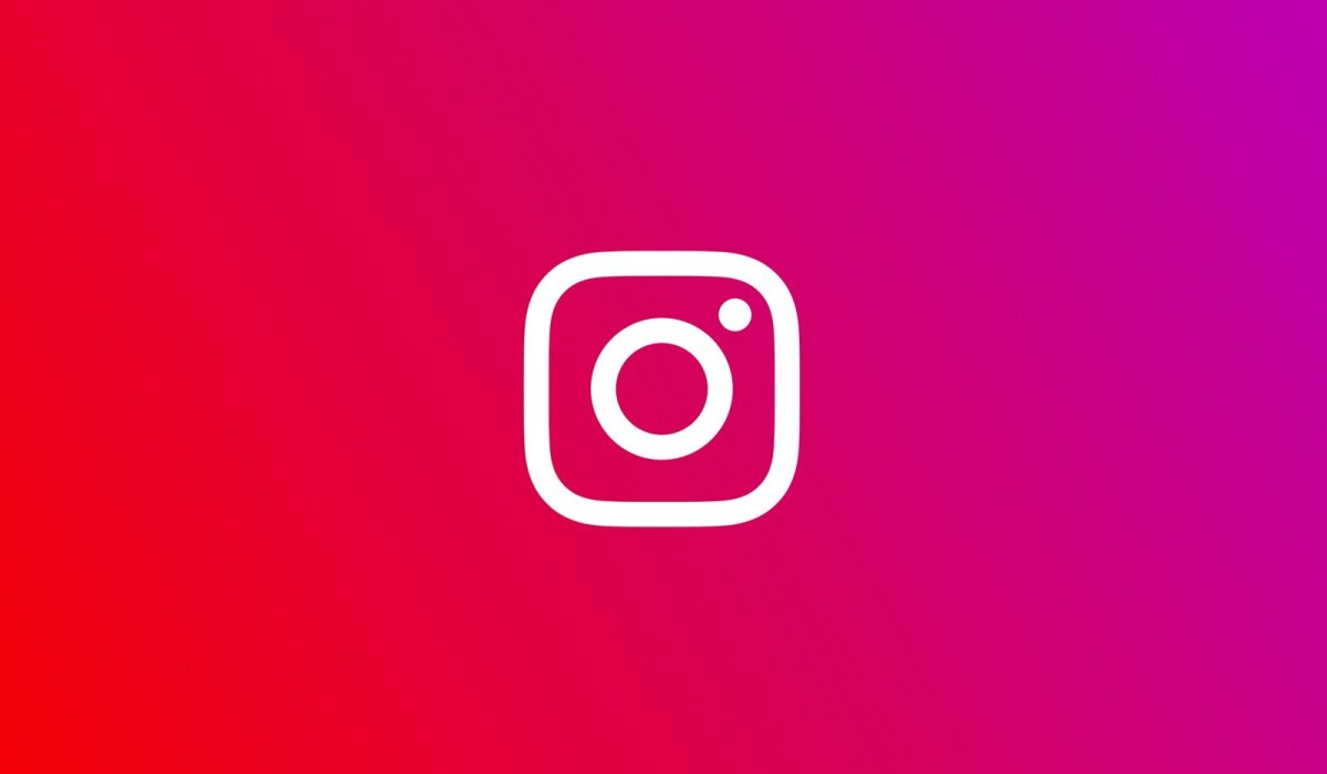 Instagram Logo 1600