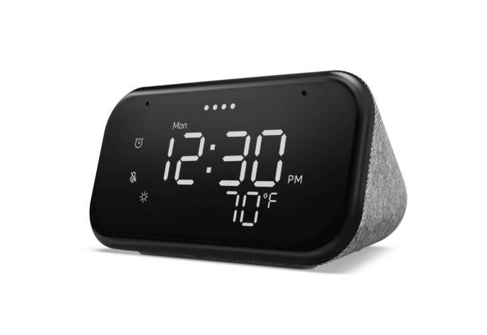 Lenovo Smart Clock Essential Front