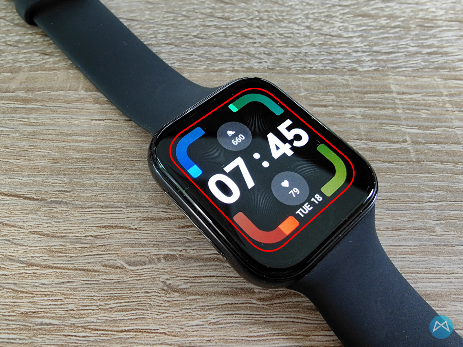 Oppo Watch 41mm Display Rand
