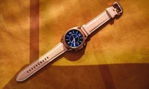 Samsung Galaxy Watch 3 Header