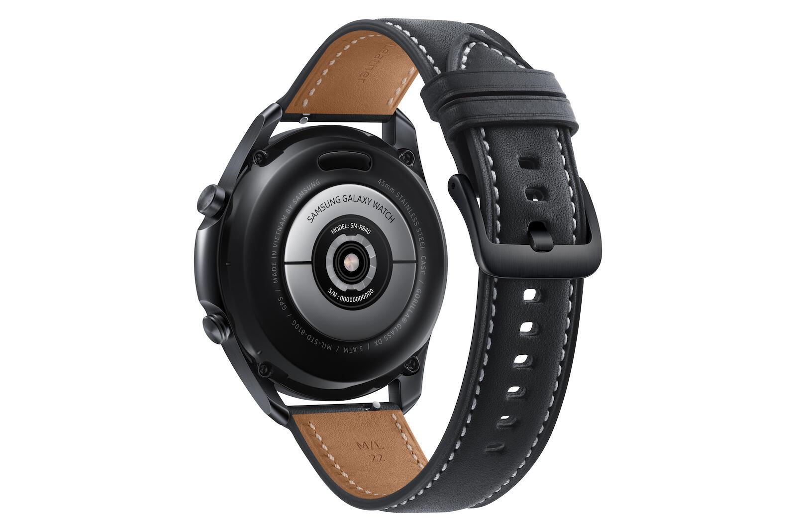 Samsung Galaxy Watch3 Nack