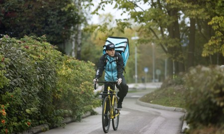 Wolt Courier Bicycle 5