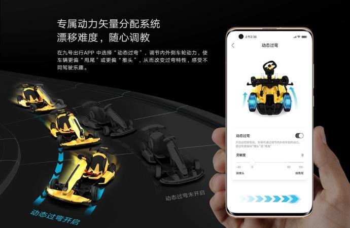 Xiaomi Lamborghini Kart App
