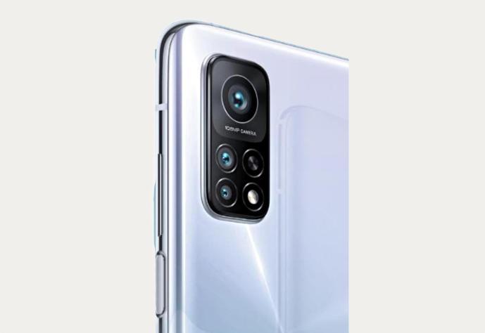 Xiaomi Mi 10t Pro Leak