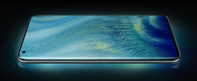 Xiaomi Mi 10 Ultra 4