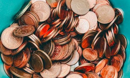 1 Und 2 Euro Cent