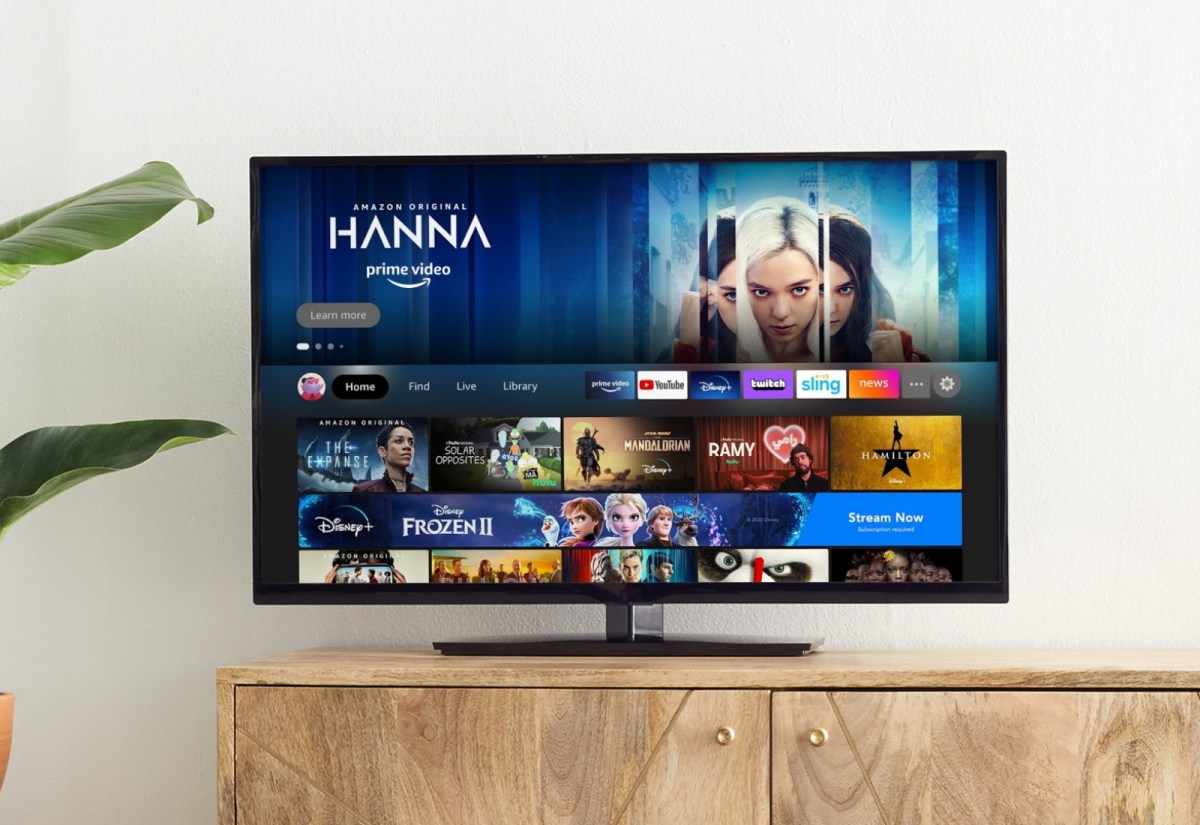 Amazon Fire Tv Ui Neu Header