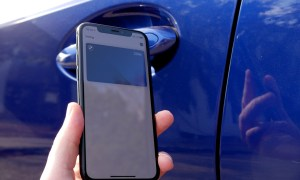 Apple Carkey Bmw Digital Key Iphone Door