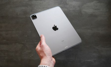 Apple Ipad Pro 2020 Header