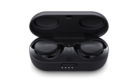 Bose Sport Earbuds Case