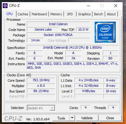 Cpu Z Larkbox