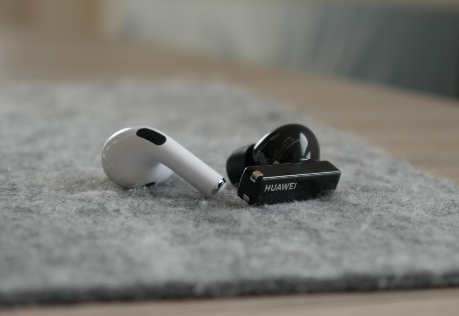 Huawei Freebuds Pro Airpods Pro