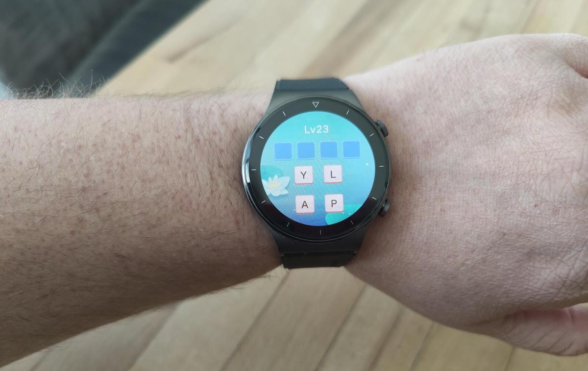 Huawei Watch Gt 2 Pro Apps