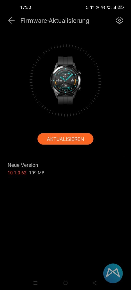 Huawei Watch Gt 2 Pro Firmware Update