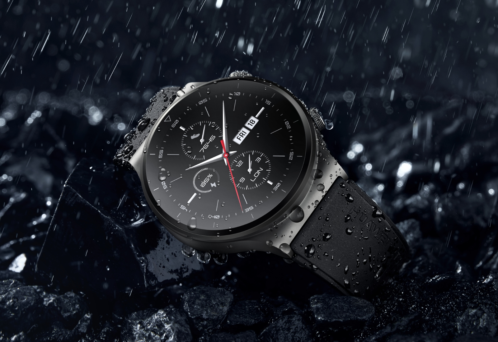 Huawei Watch Gt 2 Pro Header