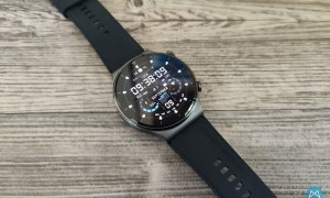 Huawei Watch Gt 2 Pro Headerfoto Mit Watchface