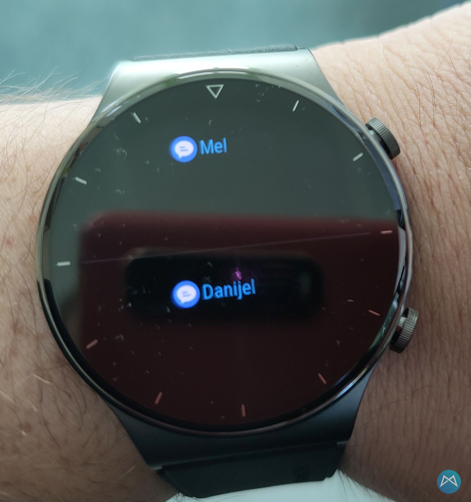 Huawei Watch Gt 2 Pro Notifications