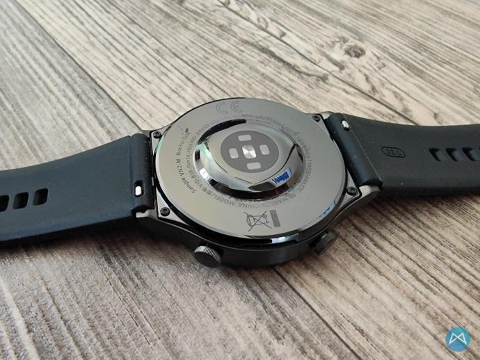 Huawei Watch Gt 2 Pro Schnellverschluss Armband