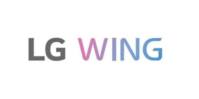 Lg Wing Logo