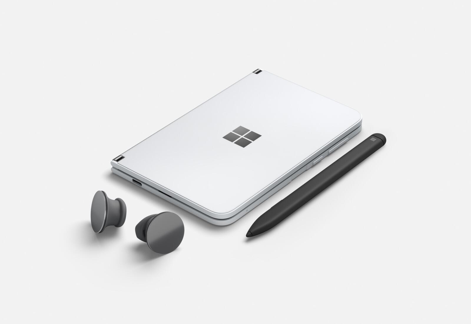 Microsoft Surface Duo Headphones Header