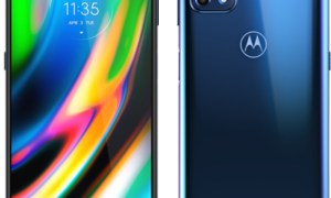 Motorola Moto G9 Plus Leak