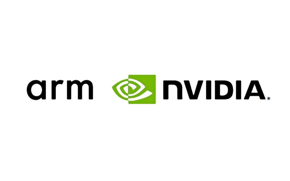 Nvidia Arm Header