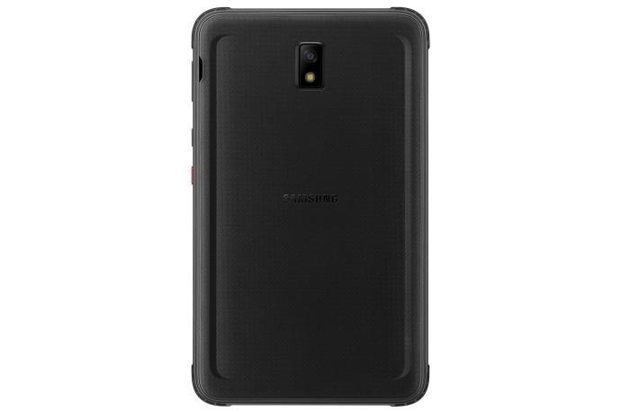 Samsung Galaxy Tab Active 3 Back