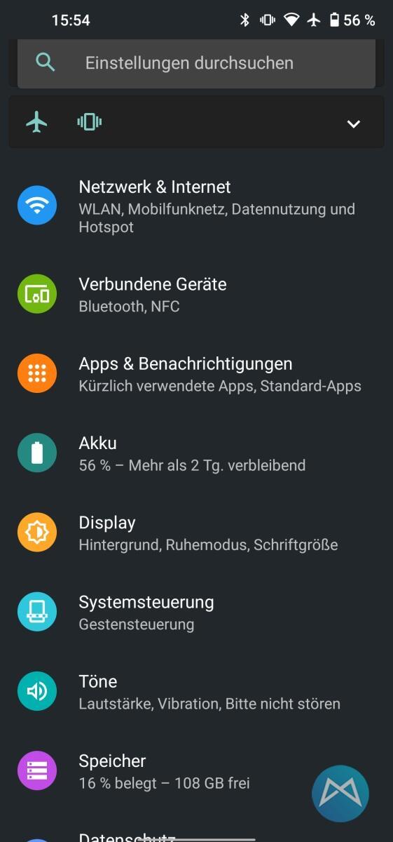 Screenshot Vom Elephone U5 (4)