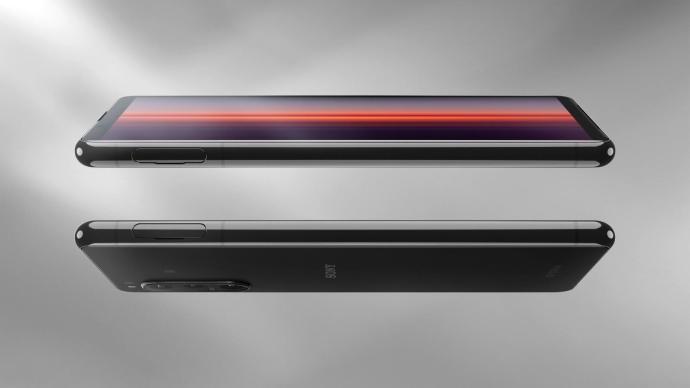 Sony Xperia 5 Ii Shot
