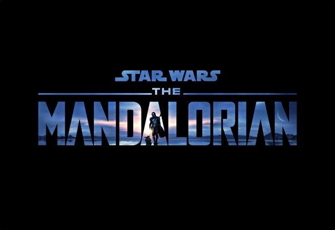 The Mandalorian Header