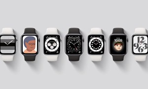 Watchos 7 Watchfaces Neu