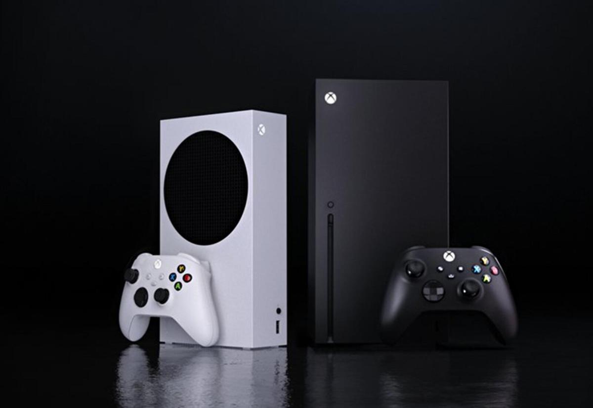 Xbox 2020 Header