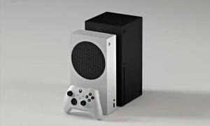 Xbox Series S X Leak