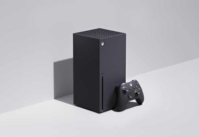 Xbox Series X Neu Header