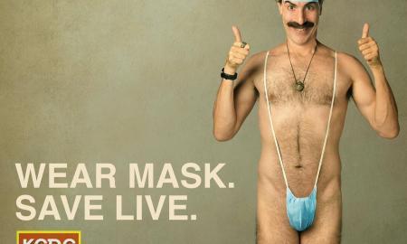 Amazon Borat