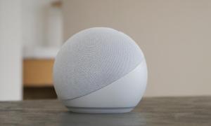 Amazon Echo Dot 4 Test13