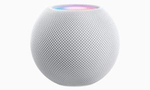 Apple Homepod Mini Weiss