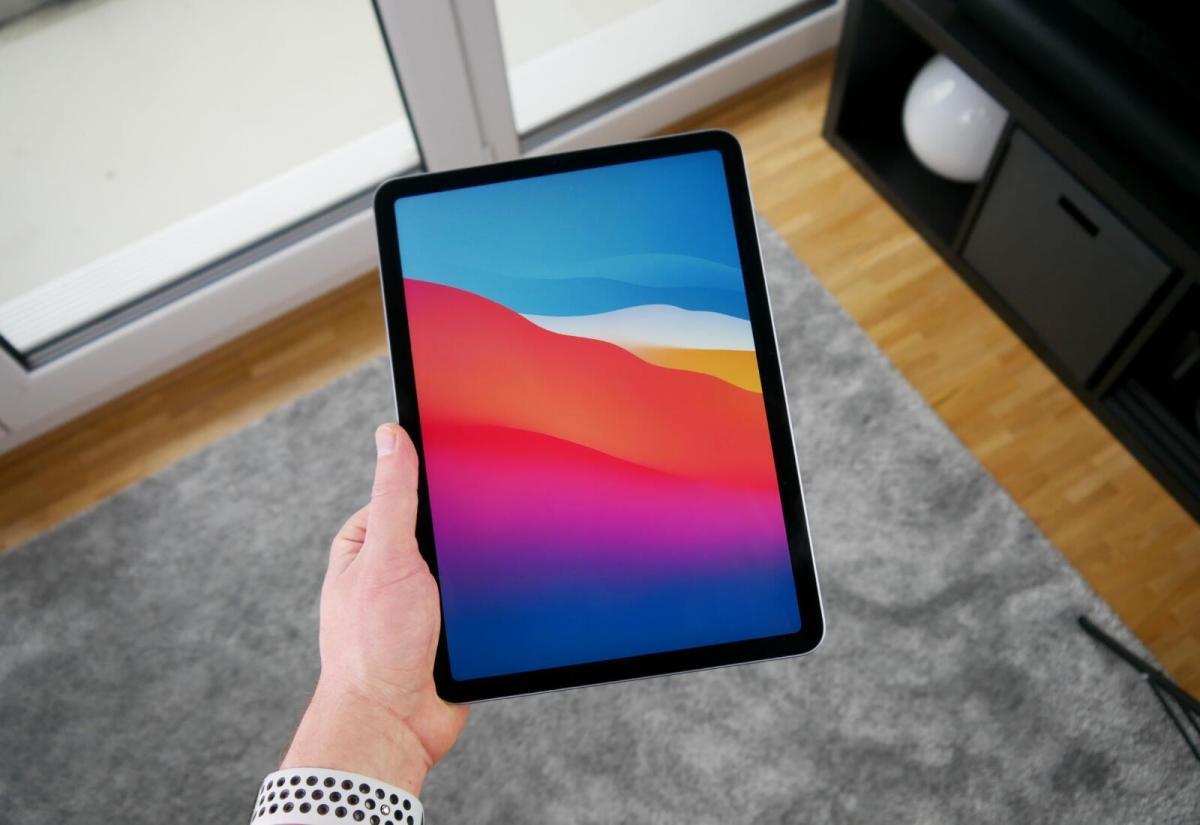 OnePlus Pad: Android-Tablet dürfte bald kommen