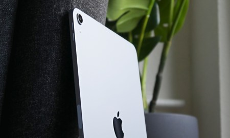 Apple Ipad Air 4 2020 Header