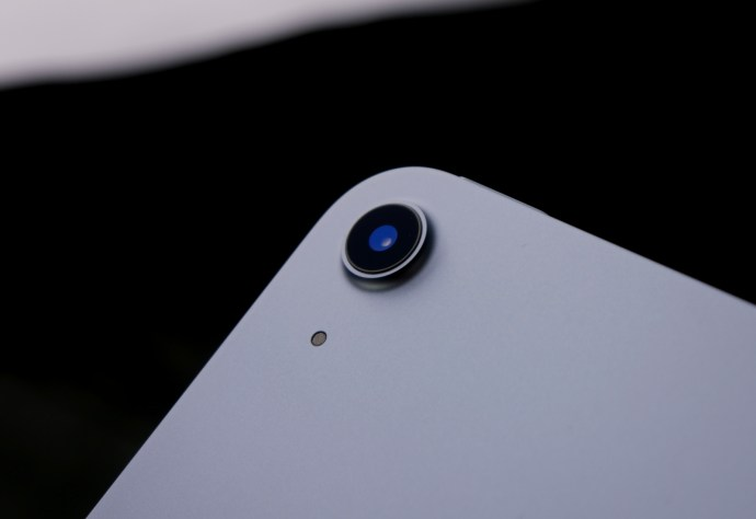 Apple Ipad Air 4 2020 Kamera