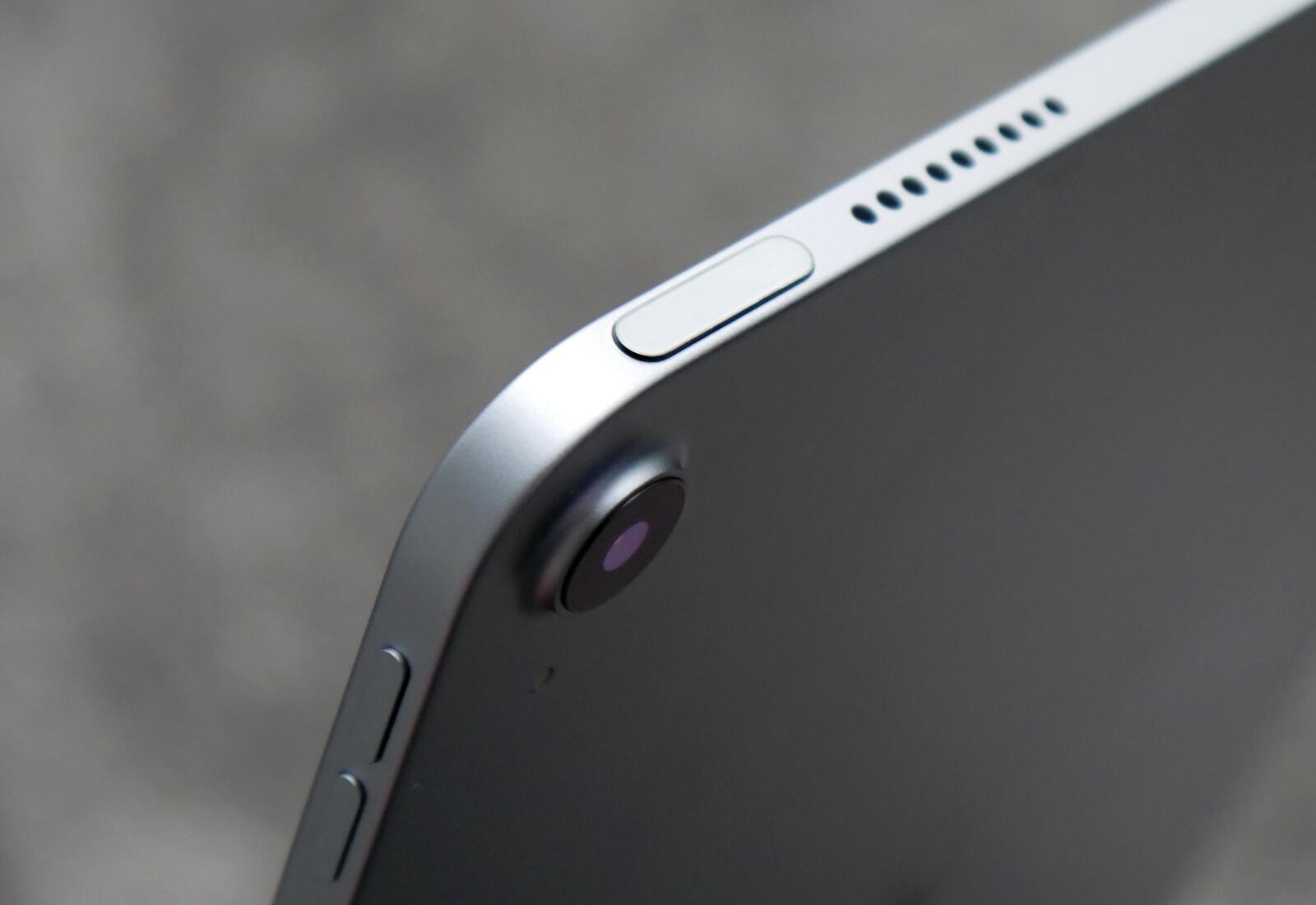 Apple Ipad Air 4 2020 Touch Id