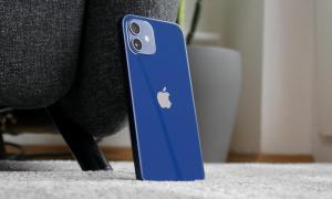 Apple Iphone 12 Blau Header