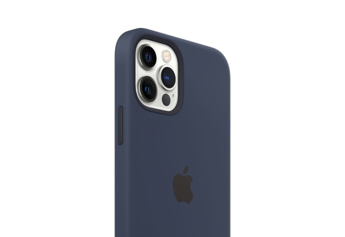 Apple Iphone 12 Pro Case Header