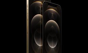 Apple Iphone 12 Pro Gold