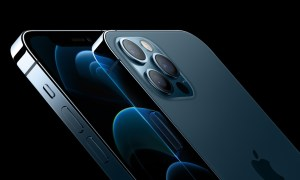 Apple Iphone 12 Pro Header